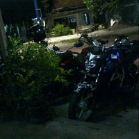 Photo taken at Warung Penyet Si Boy by dicky a. on 5/15/2013