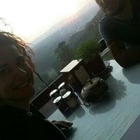 Photo taken at Zirve Et Mangal Bolu Daği by Zeynep S. on 6/10/2016