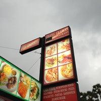 Photo taken at Chang Erawan Restaurant by Aung Ko W. on 7/28/2013
