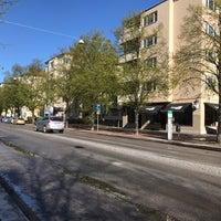 Photo taken at Skvadronsgatan (B) by Maria E. on 5/9/2017