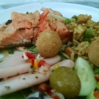 Photo taken at Restaurante Maceio by Chayanne D. on 10/17/2014