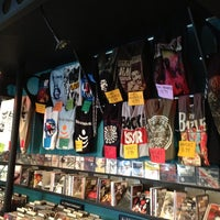 Photo taken at Sister Ray Records by 16feb81 on 8/30/2013