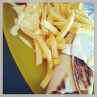 Photo taken at Orongina Fast Food by Rynéss A. on 8/16/2013