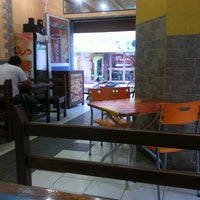 Photo taken at Orongina Fast Food by Rynéss A. on 8/22/2013