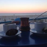 Photo taken at Cafe Castello by Rynéss A. on 2/14/2014