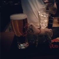 Photo taken at Pegasus Bar by Rob on 3/4/2013