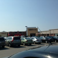 Photo taken at Woburn Mall by Jessica C. on 8/20/2013