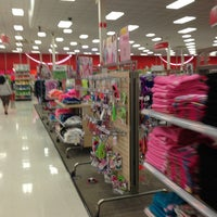 Photo taken at Target by Jessica C. on 9/11/2013