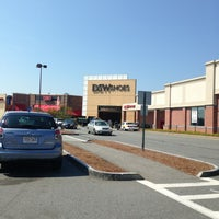 Photo taken at Woburn Mall by Jessica C. on 9/11/2013