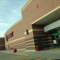 Photo taken at Target by Jessica C. on 9/9/2013