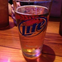 Photo taken at Miller's Ale House - Lake Buena Vista by Frank D. on 2/23/2013