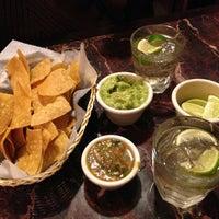 Photo taken at El Mariachi Restaurant by Jojo G. on 1/8/2013