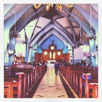 Photo taken at St. Joseph the Worker Parish by Second D. on 12/30/2012