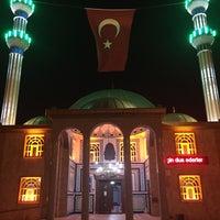 Photo taken at Sapak Camii by Hikmet Kilic on 5/29/2017