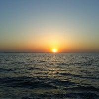 Photo taken at Marmara Denizi by Erhan M. on 4/11/2015