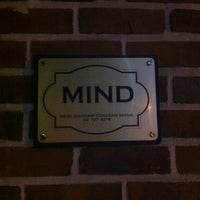 Photo taken at MIND by Shawn P. on 10/17/2012