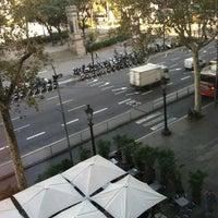Foto tomada en Olivia Plaza Hotel por Kim R. el 10/4/2012