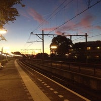 Photo taken at Station Helmond by Ton J. on 9/28/2013