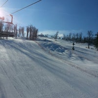 Photo taken at Mad River Mountain Ski Resort by Maggie K. on 2/9/2013