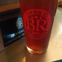 Photo taken at Brew Rebellion by Whisky P. on 7/7/2015