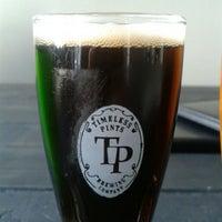 3/17/2014에 Whisky P.님이 Timeless Pints Brewery에서 찍은 사진