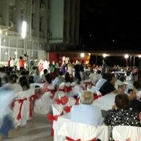 Photo taken at Aydın barosu sosyal tesisler i by Emine on 8/31/2013