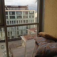 Снимок сделан в Забава пользователем Tatyana A. 9/11/2013