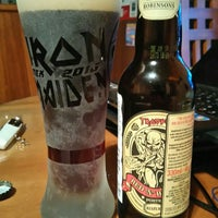 9/11/2016にErick R.がEl Bebian Beer Lodgeで撮った写真