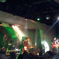 Photo taken at Centre Stage by Robert D. on 1/25/2013