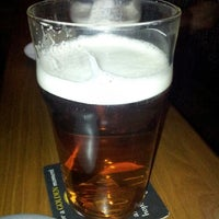 Photo taken at Just Beer Micropub by Robert D. on 2/24/2013