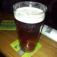 Photo taken at Just Beer Micropub by Robert D. on 1/17/2013
