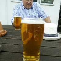 Photo taken at The Tollemache Inn (Wetherspoon) by Robert D. on 8/6/2016