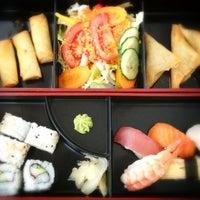 Das Foto wurde bei San Sushi von RA B. am 9/21/2013 aufgenommen