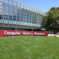 Photo taken at Computer History Museum by Renato X. on 7/12/2013