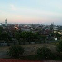 Photo taken at Training Center UIN Alauddin Makassar by Arji J. on 8/22/2013