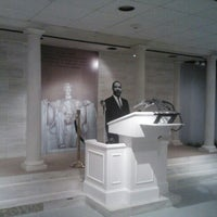 Foto tirada no(a) Dr Martin Luther King Jr National Historic Site por Ethan B. em 7/29/2013