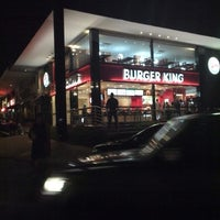 Photo taken at Burger King by Everson E. on 5/1/2013
