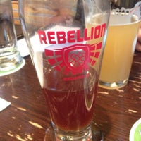Photo taken at Beer Brothers by Tara F. on 7/28/2015