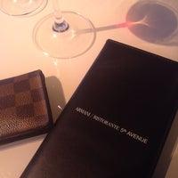 Photo taken at Giorgio's Wine Bar by Nikolas R. on 6/7/2014