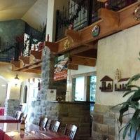 Photo taken at La Carreta Peruvian Restaurant by Michelle D. on 10/12/2013