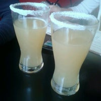 Photo taken at Mongos Lounge & Grill by Maria Jose O. on 10/2/2013