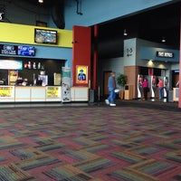 Photo taken at NCG Cinemas by David M. on 10/7/2014