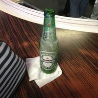 Photo taken at El Nuevo Suso's Bar by Virnáliz C. on 8/15/2013