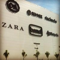 Photo taken at Shopping Ponta Negra by Priscila S. on 8/6/2013