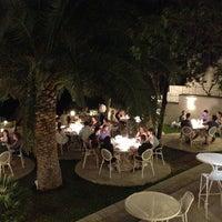 Photo taken at Restaurant Dvor by Marco on 9/2/2013