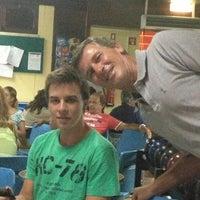 Photo taken at Bowling Alvor by Manel J. on 8/17/2013