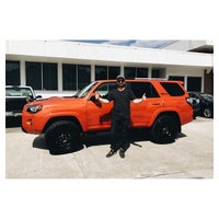 ... Photo Taken At All Star Toyota Of Baton Rouge By Jordy W. On 5/ ...
