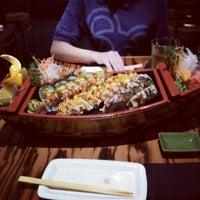 Photo taken at Ichiban by Mike H. on 12/6/2012