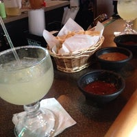 Photo taken at Sangria's Mexican Grill by Chris W. on 8/23/2014