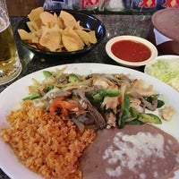 Photo taken at Mi Lupita Authentic Mexican Restaurant by Pat T. on 9/12/2017